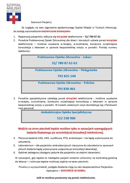 teleporady 16 03 2020